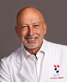 Dr. Eric Shapira bio
